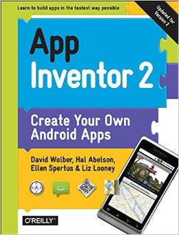 App Inventor 2 Book: Create Your Own Android Apps